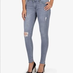 Kut from the kloth jeans size 0